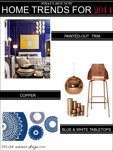 home decorating trends 2014 stellar interior design