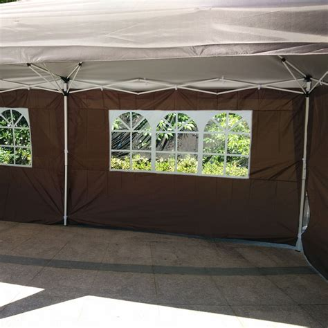 gazebo for cing tents for cing 10 person w porch outdoor family cabin 10 x