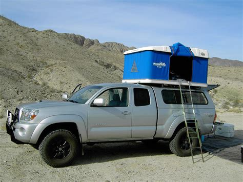 Tent Awnings For Cars Roof Top Tents For Toyota Tacoma