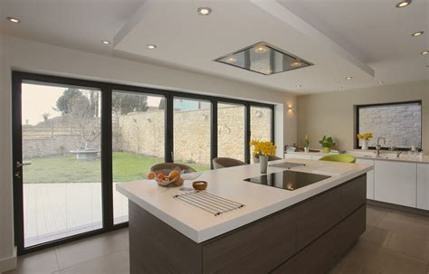 Bi Fold Door Installers In Kendal Cumbria The Lake District