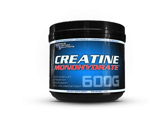 creatine monohydrate results creatine monohydrate results