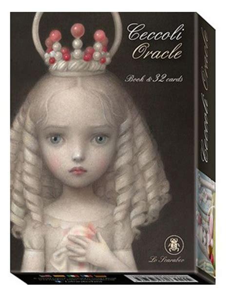 Miroir Metal 3066 by Oracle De Ceccoli Et Inscruction Cartes D Inspiration 32