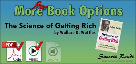 the science of getting free copy of the science of getting rich