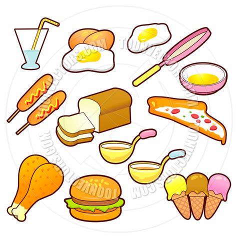 cartoon food food cartoon cliparts co