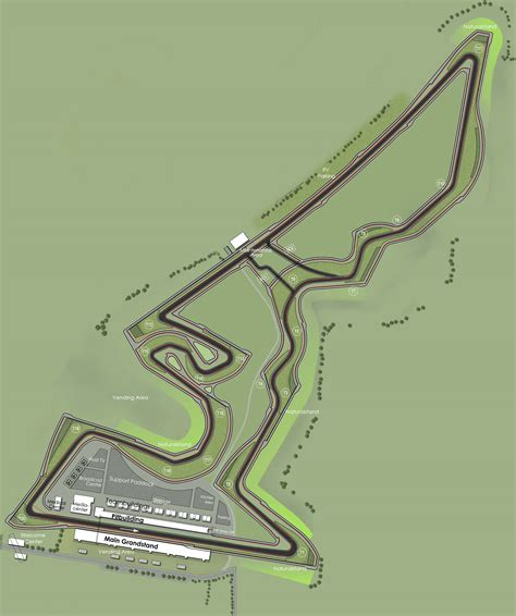 Kaos F1 Malaysia Circuit 1 Tx formula 1 in 187 f1 track location design