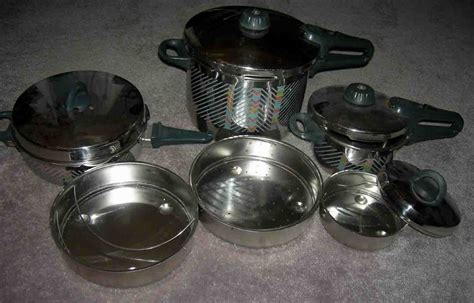 Panci Catering kitchen utensils panci tekan presto
