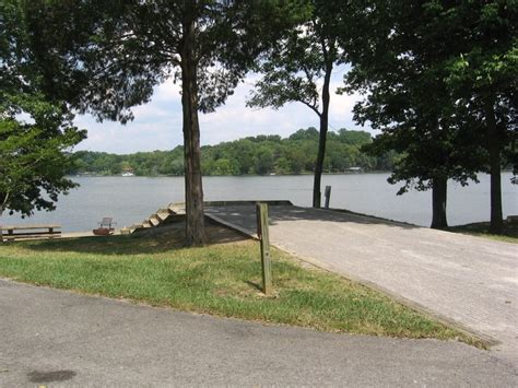 Lakes Rv Park Tn by Cages Bend Cground Hickory Lake Site 12 Only