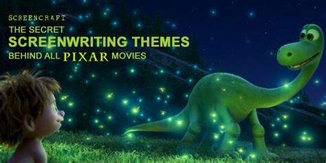 definition theme of movie the secret screenwriting themes behind all pixar movies