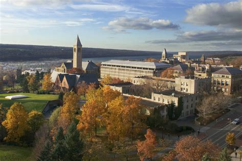 Cornell 1 Year Mba Nyc by Top 10 Universities To Pursue Ms In Computer Science