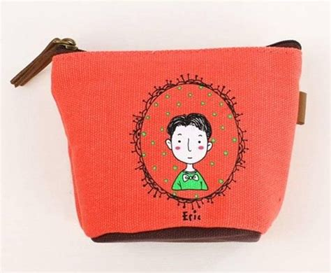 210114 Tas Fashion Wanita Ransel Handbag Cluht Vintage Tote aliexpress beli hd jepang dot kain perca tas cairan penyimpanan dompet koin pedesaan tas