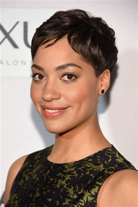jumbo play with your hair cut on the side 651 best images about pixie hair cuts on pinterest pixie