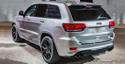 jeep grand rear bumper custom jeep grand 2014 rear bumper sarona