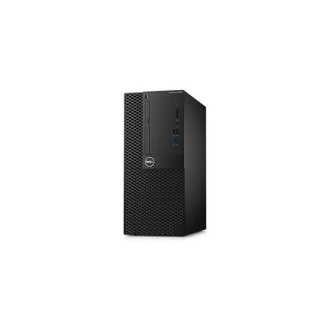 Dell Optiplex 3050 Mt dell optiplex 3050 desktop mt intel i5 desktop