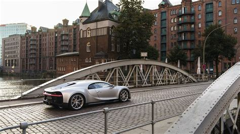 bugatti chiron dealership bugatti opens showroom in hamburg following high chiron sales