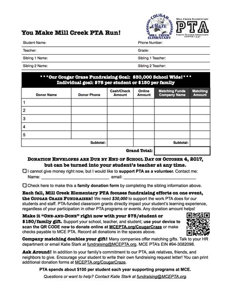 sponsorship letter for charity run 28 images show your