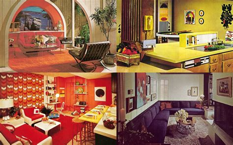 1000 ideas about 60s home decor on pinterest 70s home interior five common 1970s decor elements ultra swank