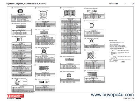 kenworth t2000 wiring schematics manual pdf