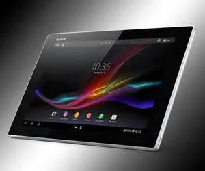 Tablet Sony 2 Jutaan sony xperia z2 tablet â test najcieå szego i najlå ejszego