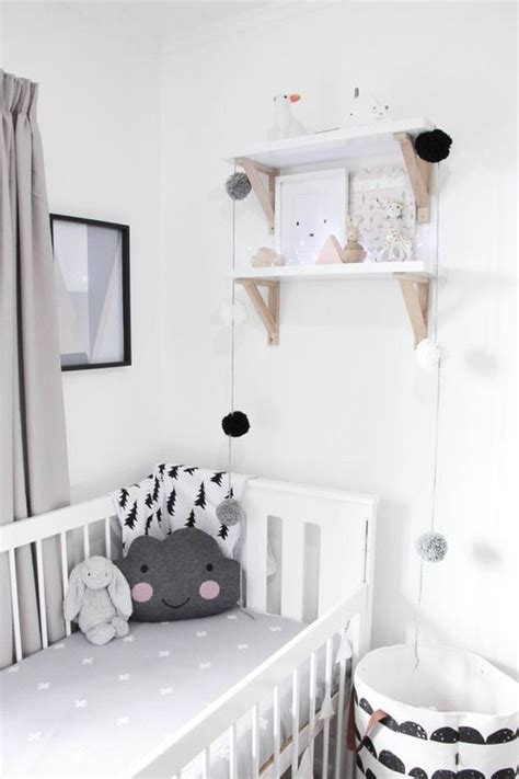 chambre enfant et bebe noir et blanc s invitent dans la chambre d enfant joli tipi