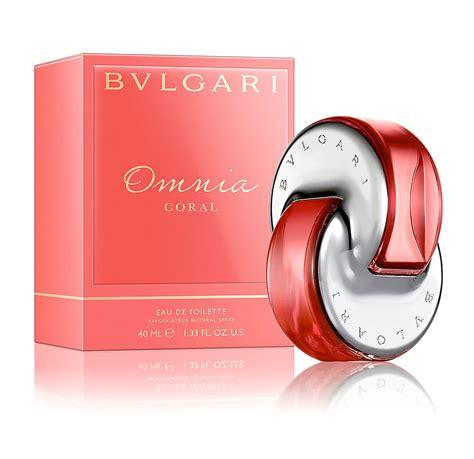 Parfum Bvlgari Omnia Coral omnia coral bvlgari parfum un parfum pour femme 2012