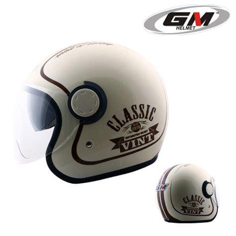 Helm Gm Interceptor Visor Pink helm gm vint classic pabrikhelm jual helm murah