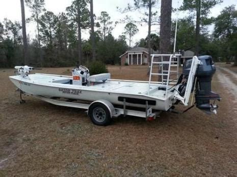 gator trax boats phone number flounder boat boats for sale