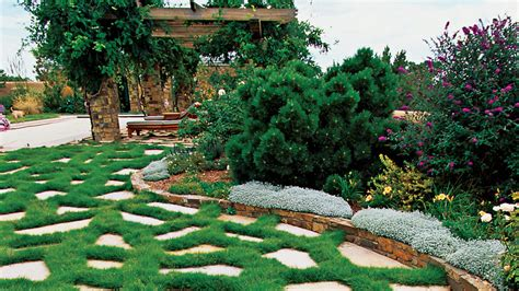 Backyard Stones Patio Ideas And Designs Sunset