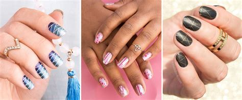 Nail Wraps by Can You Use Nail Wraps On Acrylic Nails More