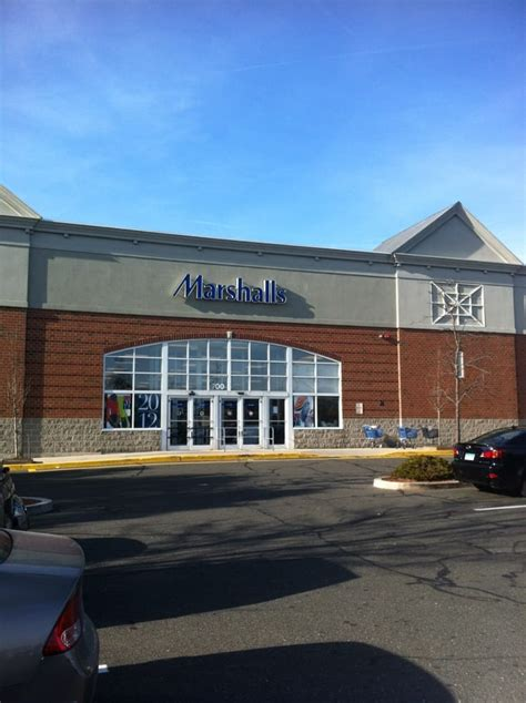 marshalls department stores fairfield ct reviews