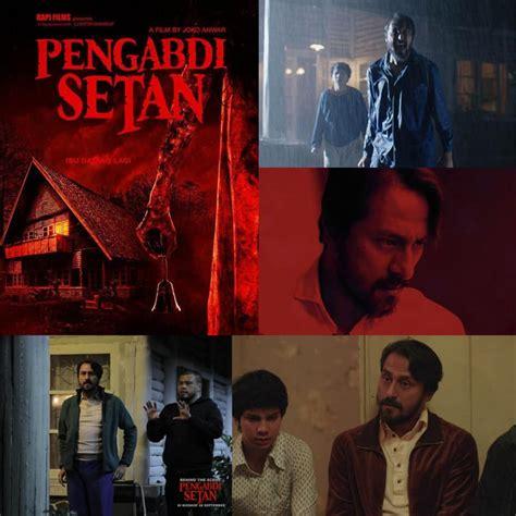 film drama terbaik box office bront palarae terima pencalonan aktor terbaik di indonesia