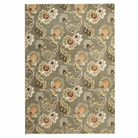 10 ft rug home decorators collection calypso cocoa praline 10 ft x