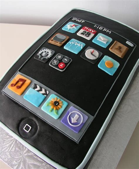 top new gadgets randomness gt gadget shaped cakes