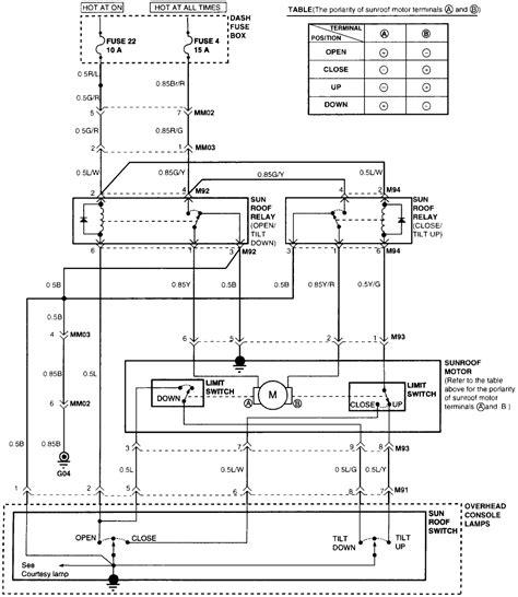 hyundai sonata 1997 wiring diagram wiring diagram