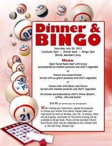 bingo flyer template home www bsgac org