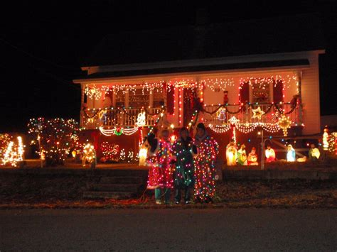 Panoramio Photo Of The Famous Light People Of Pelzer Lights Sc