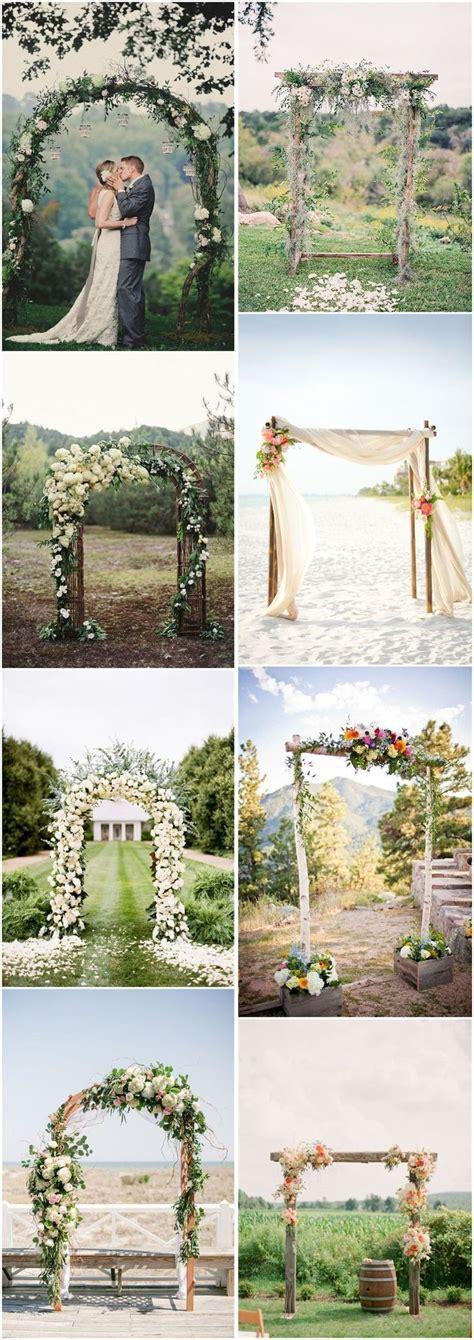Best 25  Wedding arbors ideas on Pinterest   Wedding alter