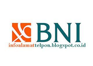 cek resi wahana samarinda alamat kantor cabang bank bni samarinda info alamat dan