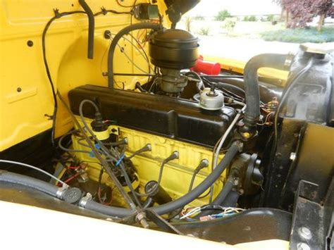 craigslist 261 chevy six cylinder for sale html autos post