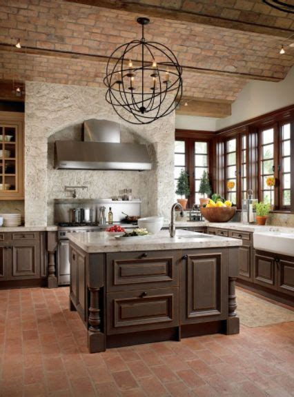 tuscan kitchen cabinetry brings touch of italy to today s home 189 best italian kitchen design images on pinterest