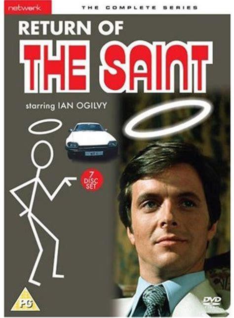 Film Seri Return Of The Saint | donne un titre de film ou de livre 224 ta vie sexuelle