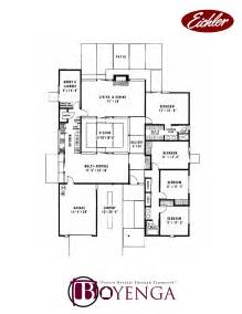 Eichler Floor Plans by Eichler Floor Plans 171 Floor Plans