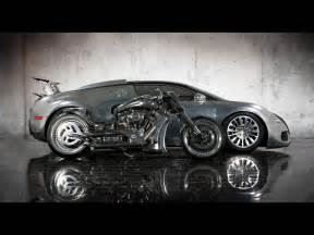Customize Your Own Bugatti Veyron 2011 Mansory Zapico Custom Bike Bugatti Veyron 1280 215 960