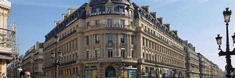 Immeuble Style Haussmannien by R 233 Novation La Particularit 233 Des Immeubles Haussmanniens