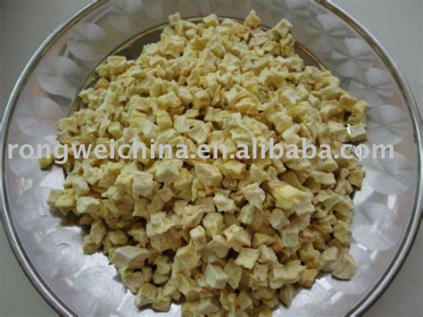 dried apple dice products china dried apple dice supplier