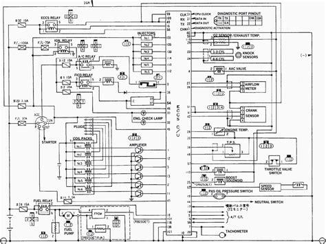 rb20det wiring diagram wiring diagram