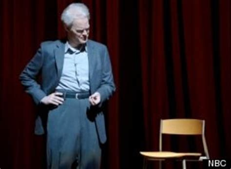 snl takes clint eastwood s chair act on the road