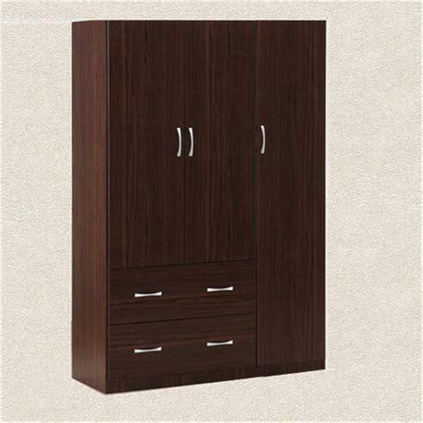 85 buy wooden wardrobe buy brown 3 door