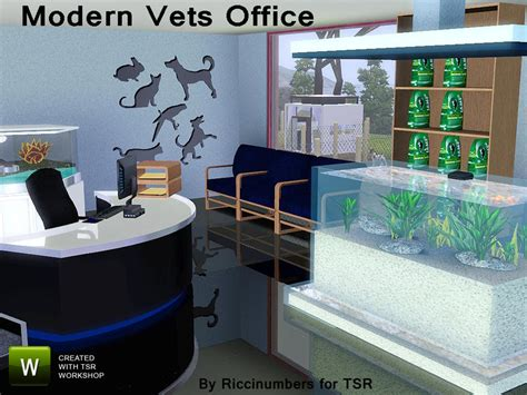 Pet Room Ideas thenumberswoman s modern vet office