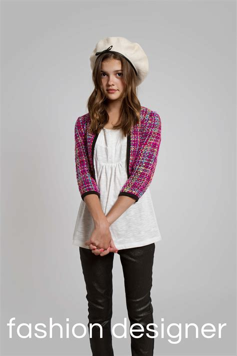fashion design for tweens new winter looks from the lost girls by minkpink arrived