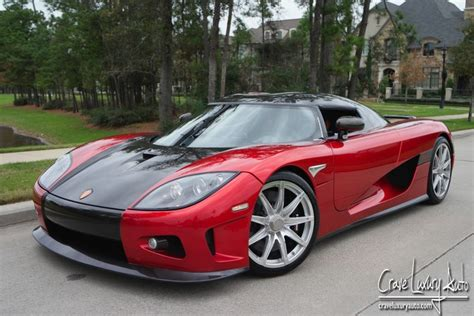 Koenigsegg Replica For Sale 2009 Koenigsegg Ccx 067 For Sale At 1 4 Million In